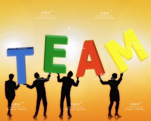 团队培训与团队建设是一回事吗?